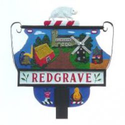 Redgrave community society